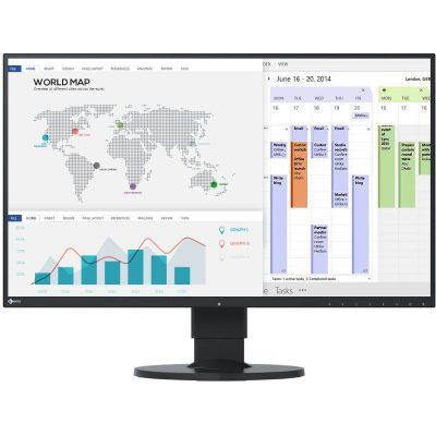 Monitor LED IPS EIZO EV2750, 27 inch, 5 ms